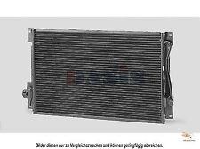 Kondensator, Klimakühler, Klimaanlage Volvo C70 S70 V70 XC70 & 850 LS LW