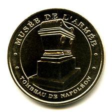 75007 Musée de l'armée, Tombeau de Napoléon, 2018, Monnaie de Paris