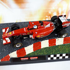 Carrera GO Formel 1 Ferrari No 14 Rennbahn F1 Auto Rennbahn Slotcar