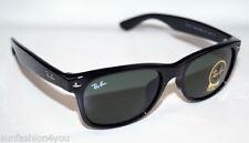 Gafas de sol de hombre ovaladas Ray-Ban 100% UV