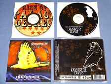 The Cryptkeeper Five The Rise Of Palace Depression + Darker Days (2006) 2 CD Set