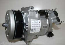 Klimakompressor ac compressor Citroen C 4 Picasso II  Peugeot 308 Original Valeo