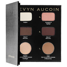 KEVYN AUCOIN The Contour Book The Art of Sculpting Defining