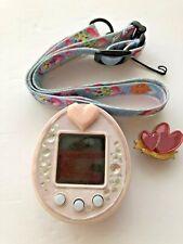 Bandai - Tamagotchi p's -Pink-&Deco pirce&strap Japan