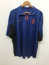 Nike Football Shirt Netherlands Away Men's XXL