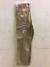 CARHARTT 104200 FORCE RELAXED FIT RIPSTOP CARGO WORK PANTS 34x32 NEW!