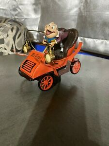 WDCC - MR. TOAD'S WILD RIDE - RARE NUMBERED LIMITED EDITION