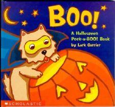 Norwich Terrier Halloween Children's Book: Boo!