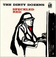 Speckled Red - Dirty Dozens [Used Very Good CD]