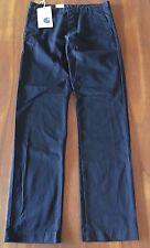 CARHARTT BNWT Black Station Durango Regular Fit Cotton Twill Pants W32 L34