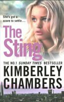 The Sting by Kimberley Chambers 9780008144807 | Brand New | Free UK Shipping