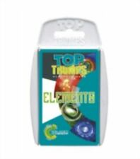 Top Trumps - 6 Pack by Royal Society of Chemistry (2014, Cards,Flash Cards)