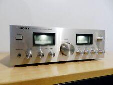 Ampli Sony TA-F4A ( marantz luxman Nad Pioneer )