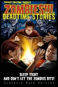 Twilight Creations Boardgame Zombies!!! Deadtime Stories SW