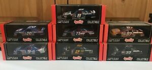 Quartzo 1/43 Scale Die-cast NASCAR racing cars job lot 23 total