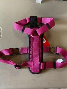 KONG Purple Padded Comfort Harness