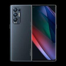 OPPO Find X3 Neo 5G - 256GB - Starlight Black (Ohne Simlock) (Dual SIM)
