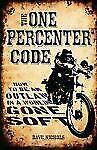 """New"" The One Percenter Code - Kim Peterson Dave Nichols (Hardcover) New"