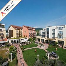 Kurzreise Leimen Heidelberg 4 Sterne Villa Hotel 3 Tage für 2 Personen Wellness