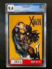 All-New X-Men #20 CGC 9.4 (2014)