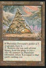MTG Magic - Alliances - Phyrexian Devourer  -  Rare VO