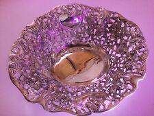 Godinger Silver Art Company LTD Ornate Bowl Tray