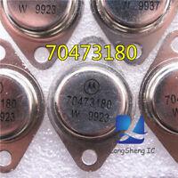 2PCS 70473180 Encapsulation:TO-3