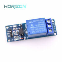 5PCS 1 Channel 12V Relay Module with optocoupler for Arduino PIC ARM DSP AVR