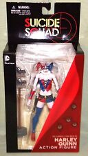 "DC Comics HARLEY QUINN Suicide Squad New 52 Series DC Collectibles 6.6"" Figure"