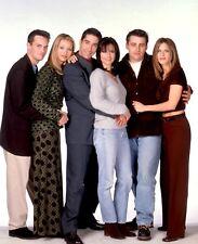 FRIENDS - TV SHOW CAST PHOTO #296
