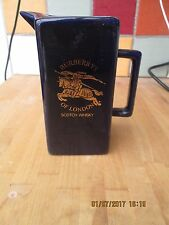 small burberrys of london whisky / water jug