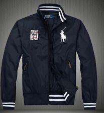 Ralph Lauren Mens England Bomber Jacket RRP:£200