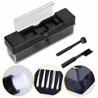 Vinyl Record Cleaning Brush Set Stylus Velvet Anti-static Cleaner Kit Set 2 In 1