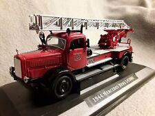 Mercedes Benz L4500F * Feuerwehr 1944 * 1:43 Yatming 43012