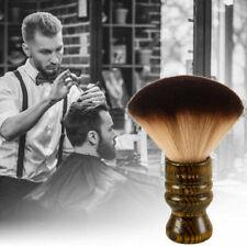 Neck Face Duster Brush Barber Hair Beard Clean Brush Salon Hairdressing Tool