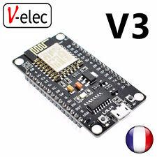 1278# Wireless module CH340 NodeMcu V3 Lua WIFI Internet, board based ESP8266
