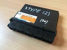 JAGUAR X-TYPE 2.5L 2001 GENERAL MODULE COMFORT RELAY OEM 1X43-15K600-AM