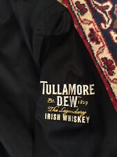 Tullamore Dew Irish Whiskey XL Jacket BRAND NEW with Tags Whisky Alcohol Clothes
