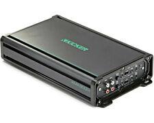 Kicker 45Kma3004 4-Channel Marine Amplifier With Pk4 Amplifier Wiring Kit