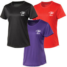Rix Women Gym Top Fitness Exercise Running Yoga Sports T Shirt Ladies Casual Tee