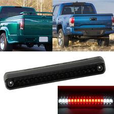 Smoke LED 3RD Third Brake/Stop Light Fits 88-00 Chevy C/K 1500/2500/3500 Pickup