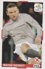 AH / Panini football Euro 2012 Special Dutch Edition #202 Wayne Rooney