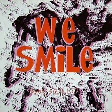 We Smile / Say Hello (Vinyl)