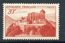 TIMBRE FRANCE NEUF N° 841A ** SAINT BERNARD DE COMMINGUES
