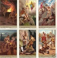 Liebig-Serie Nr. 1057 Prometheus