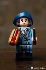 Lego Wizarding World Of Harry Potter Minifigure Tina Goldstein