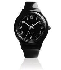 24/7 Black Watch/ Water Resistant