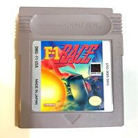 F1 Race Nintendo Original GameBoy Game - Tested, Working & Authentic