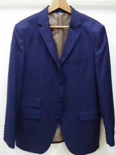 Three Button Polyester Regular 32L Suits & Tailoring for Men