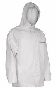 Grundens Shoreman Hooded Commercial Fishing Jacket 300